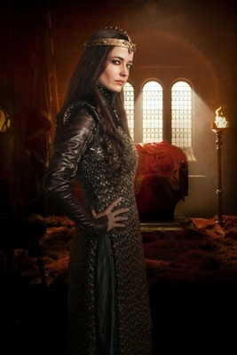 Camelot movie poster (2011) poster MOV_6c31f9a6