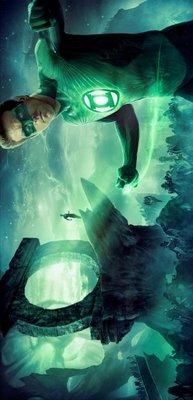 Green Lantern movie poster (2010) poster MOV_6c330d61