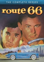Route 66 movie poster (1960) picture MOV_6c378150