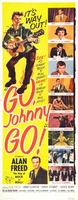 Go, Johnny, Go! movie poster (1959) picture MOV_6c396bce