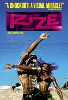 Rize movie poster (2005) picture MOV_6c39ee8c