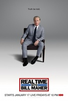 Real Time with Bill Maher movie poster (2003) picture MOV_6c3a4f21