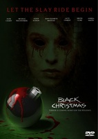 Black Christmas movie poster (2006) picture MOV_6c3c2163