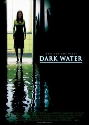 Dark Water movie poster (2005) poster MOV_6c3e82c1