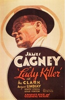 Lady Killer movie poster (1933) picture MOV_6c404e51