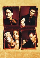 Lock Stock And Two Smoking Barrels movie poster (1998) picture MOV_6c50728d