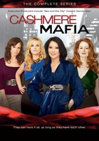 Cashmere Mafia movie poster (2008) picture MOV_6c508ae9