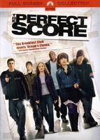 The Perfect Score movie poster (2004) picture MOV_6c551fcb