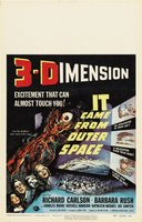 It Came from Outer Space movie poster (1953) picture MOV_6c576f13