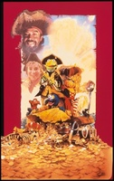 Muppet Treasure Island movie poster (1996) picture MOV_9a825024