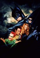 Batman Forever movie poster (1995) picture MOV_6c5fb4a1