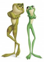 The Princess and the Frog movie poster (2009) picture MOV_6c6337f7