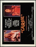 Carrie movie poster (1976) picture MOV_6c649e9a