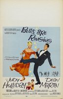 Bells Are Ringing movie poster (1960) picture MOV_198c0013