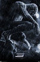 Spider-Man 3 movie poster (2007) picture MOV_6c67394c