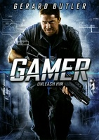 Gamer movie poster (2009) picture MOV_6c6ab3e0
