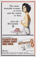 Butterfield 8 movie poster (1960) picture MOV_6c6ade74