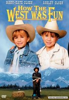 How the West Was Fun movie poster (1994) picture MOV_6c71fb96