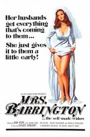 Mrs. Barrington movie poster (1974) picture MOV_6c757eb0