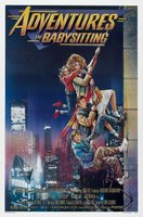 Adventures in Babysitting movie poster (1987) picture MOV_6c765b5e