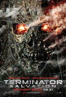 Terminator Salvation movie poster (2009) picture MOV_6c7927b9