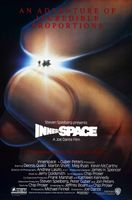 Innerspace movie poster (1987) picture MOV_6c79cfc7