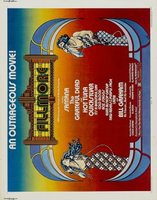 Fillmore movie poster (1972) picture MOV_6c7b72ac