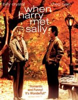 When Harry Met Sally... movie poster (1989) picture MOV_6c7f8d74