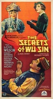 The Secrets of Wu Sin movie poster (1932) picture MOV_6c8002c6