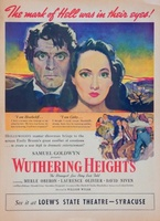 Wuthering Heights movie poster (1939) picture MOV_6c80add4