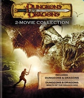 Dungeons And Dragons 2 movie poster (2005) picture MOV_6c81cfa8