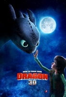 How to Train Your Dragon movie poster (2010) picture MOV_6c81fb56
