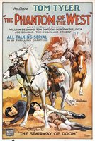 The Phantom of the West movie poster (1931) picture MOV_6c83d737