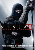 Ninja: Shadow of a Tear movie poster (2013) picture MOV_6c8e1152