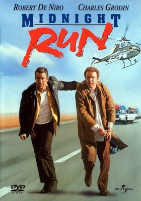 Midnight Run movie poster (1988) poster MOV_6c8e9cb4