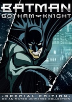 Batman: Gotham Knight movie poster (2008) picture MOV_6c918abf