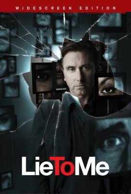 Lie to Me movie poster (2009) poster MOV_6c929bd4