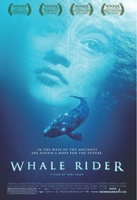 Whale Rider movie poster (2002) picture MOV_6c94301d