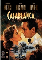 Casablanca movie poster (1942) picture MOV_6c98be82