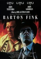 Barton Fink movie poster (1991) picture MOV_6c9ec68b