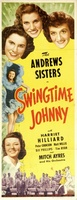 Swingtime Johnny movie poster (1943) picture MOV_6ca1cfa8