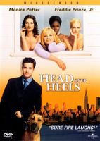 Head Over Heels movie poster (2001) picture MOV_6ca1d226