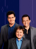 Two and a Half Men movie poster (2003) picture MOV_6ca3be28