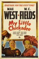 My Little Chickadee movie poster (1940) picture MOV_6cab30dd
