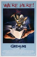 Gremlins movie poster (1984) picture MOV_6cad5765