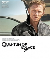 Quantum of Solace movie poster (2008) picture MOV_6cae1643