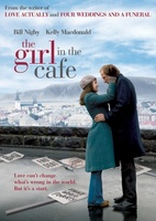 The Girl in the Café movie poster (2005) picture MOV_6cb134a8