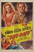 Riffraff movie poster (1947) picture MOV_6cb2b998