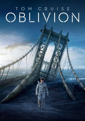 Oblivion movie poster (2013) poster MOV_6cb2f59a