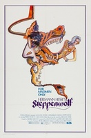 Steppenwolf movie poster (1974) picture MOV_6cb5a89e